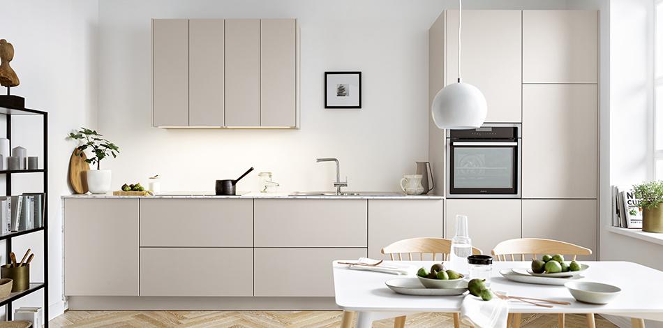 Schüller Küchen – qualitiativ hochwertige Küchenmöbel › Deutschland ...